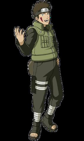 Инудзука Киба