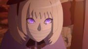 Kirara ojos