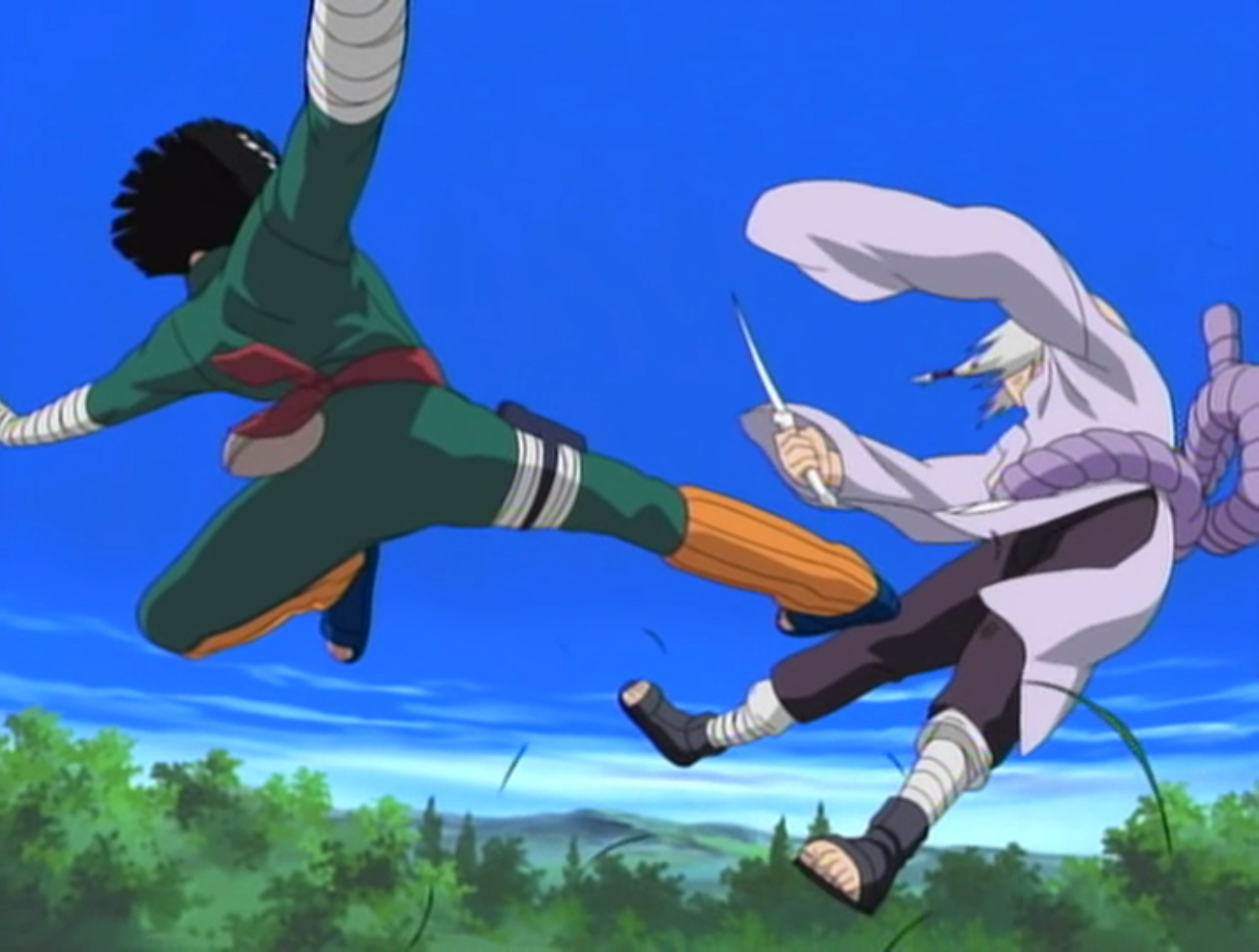 Taijutsu | Narutopedia | FANDOM powered by Wikia