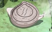 Almeja Gigante