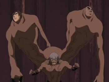 Arashi's version