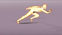 Flash Amarelo de Naruto (Filme)