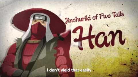 Naruto Shippuden Ultimate Ninja Storm 3 - Pre-Order Trailer
