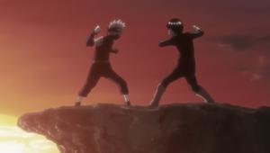 Rivalry Contest