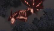 Versión Dos con siete colas de Naruto