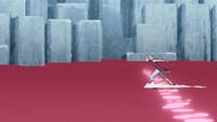 Água Instantânea (Sakura - Anime)