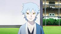 Academy Student Mitsuki