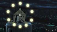 Bomba da Marionete - Múltiplos Projéteis