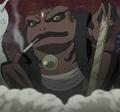 Gamakichi-Cuarta Guerra