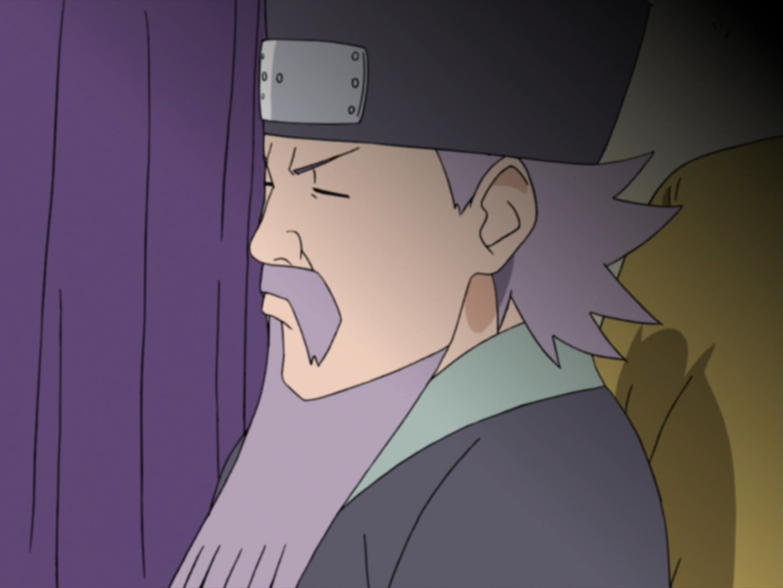 Frost Daimyō   Narutopedia   FANDOM powered by Wikia