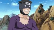 Los Rinkaichū en el cuerpo de Torune