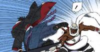 Luar Colorido (Sasuke)