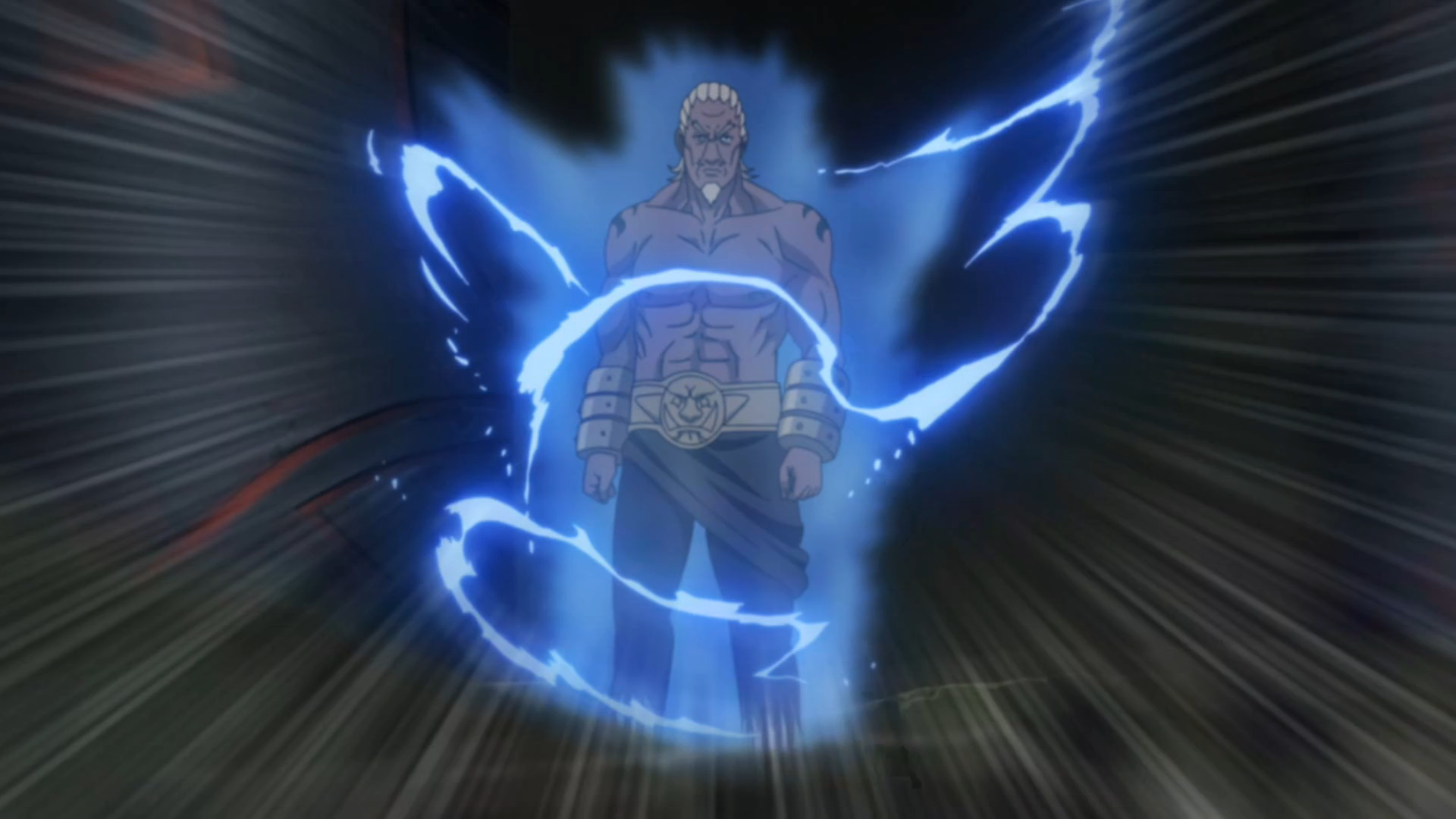 Lightning Release Chakra Mode | Narutopedia | FANDOM powered
