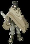 Sasuke (O Último)