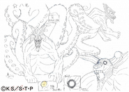 Arte Pierrot - Gyuki