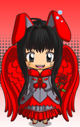 Beca Chibi (Shisui)