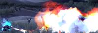 Estilo Fogo - Bomba do Dragão Flamejante (Kakashi)