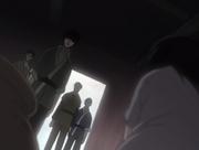 Haku's dad before killing him