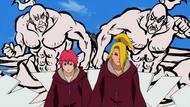 Imitación de Imagen Súper Dios Anime
