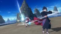 Instante Sasuke (Game)