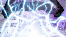 Lightning Release Electromagnetic Murder