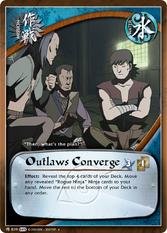 Outlaws Converge Carta