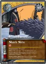 Piel de Tiburón HS