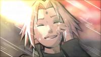 Selo da Força de uma Centena (Game - Sakura)