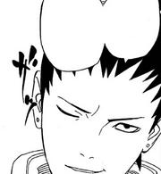Shikamaru (Capítulo 406)