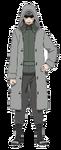 Shino (O Último)