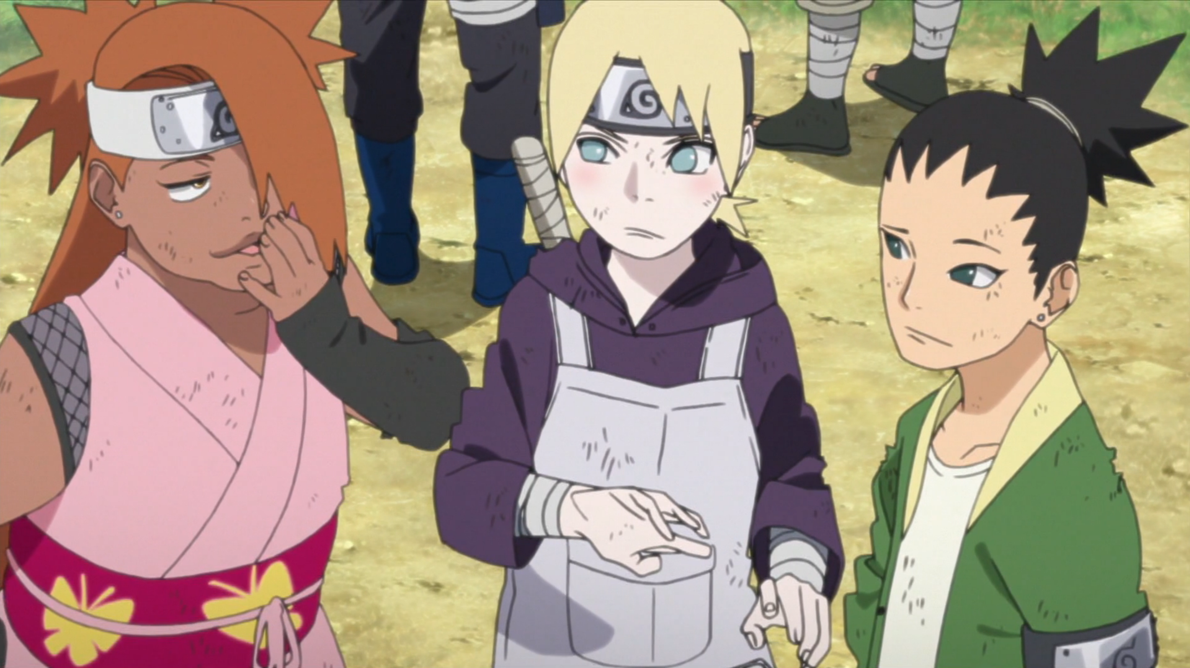 Shikadai Nara | Narutopedia | FANDOM powered by Wikia