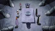 Tobi convida Taka para a Akatsuki