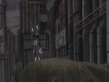 Naruto Shippūden - Episódio 129: Infiltração! A Vila Oculta da Chuva!