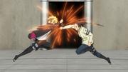 Boruto vs. Shikadai