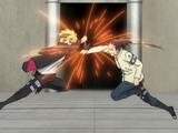 Boruto - Episódio 59: Boruto vs Shikadai
