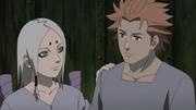 Kimimaro y Jugo