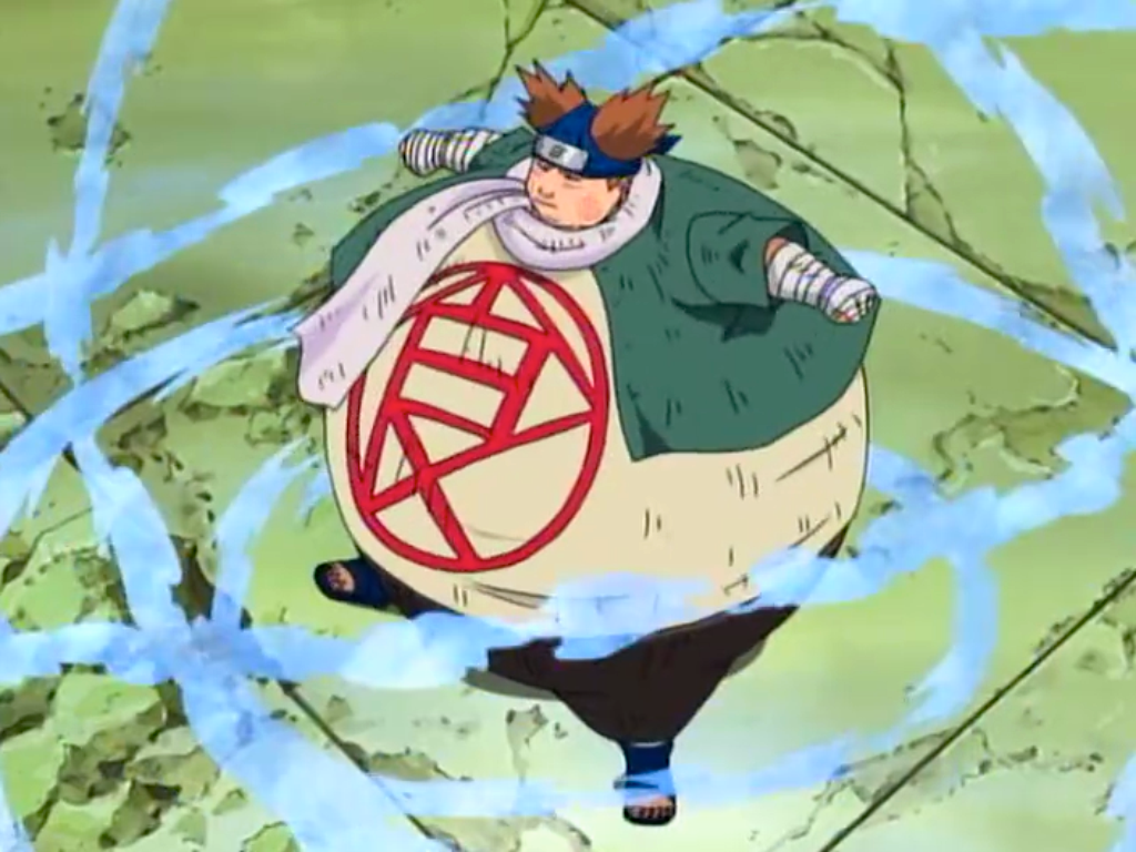 Multi Size Technique Narutopedia Fandom Powered By Wikia