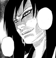 Orochimaru faz sua oferta