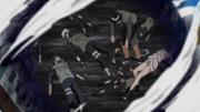 Os jōnin adormecidos