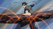Shuriken launcher