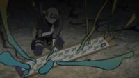 Desenho de Imitação da Super Besta (Inojin - Anime)