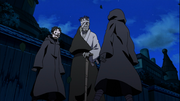 Itachi And Danzō