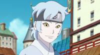 Mitsuki - Destaque