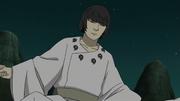 Mitsuo as a Ninshu pupil