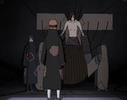 Nagato pasa a ser pain