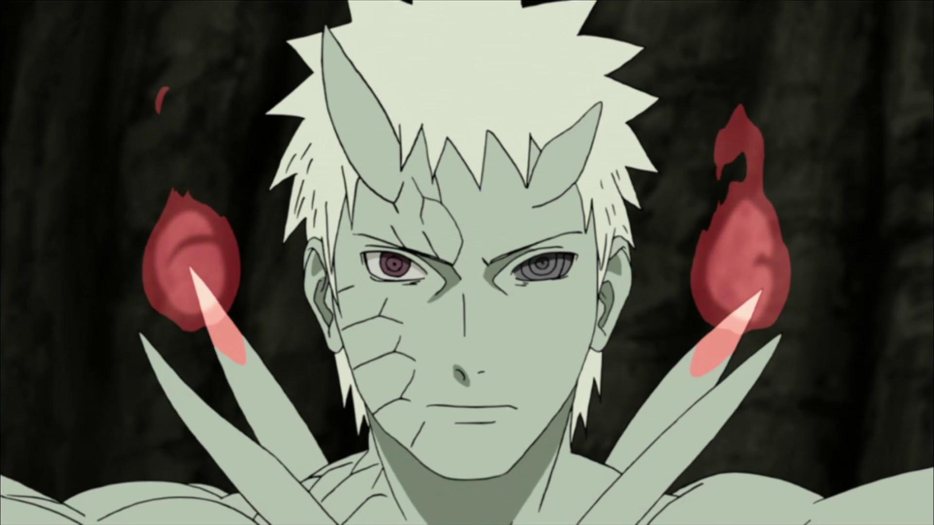 Imagen - Obito Jinchuriki Full Color HD.png | Naruto Wiki | FANDOM ...