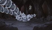 Shino vs. Kiba
