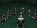 Pierwsza Światowa Wojna Shinobi