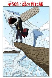 Capítulo 508 (Colorido)