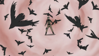 Crow Genjutsu